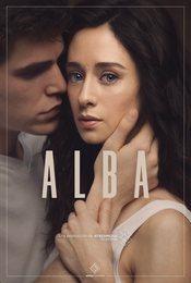 Cartel de Alba