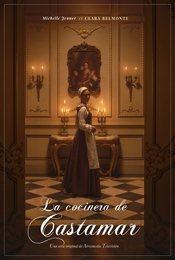 Cartel de La cocinera de Castamar