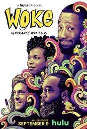 Cartel de Woke