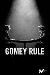 Cartel de La ley de Comey