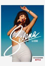 Cartel de Selena: La serie