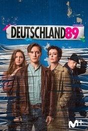 Cartel de Deutschland 89