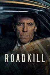 Cartel de Roadkill