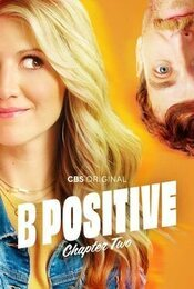 Cartel de B Positive