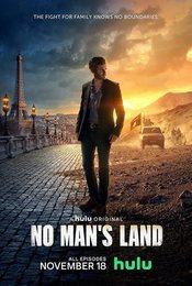 Cartel de No Man's Land