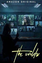 Cartel de The Wilds