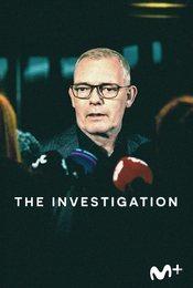 Cartel de The Investigation