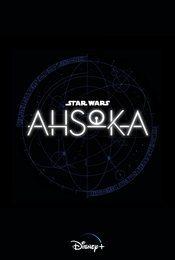 Cartel de Ahsoka