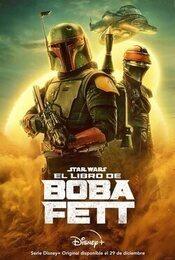 Cartel de The Book of Boba Fett