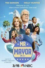 Cartel de Mr. Mayor