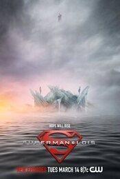 Cartel de Superman & Lois