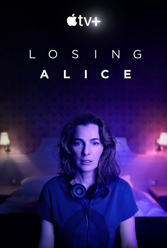 Perdiendo a Alice