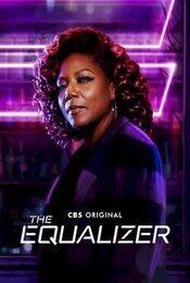 Cartel de The Equalizer