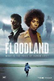 Cartel de Floodland