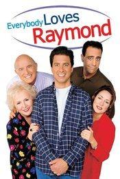 Cartel de Todo el mundo quiere a Raymond