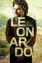 Cartel de Leonardo
