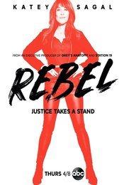 Cartel de Rebel