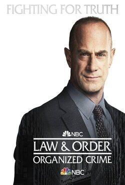 Ley y orden: Crimen organizado