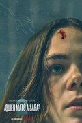Cartel de la temporada 2 de ¿Quién mató a Sara?
