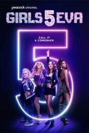 Cartel de Girls5eva
