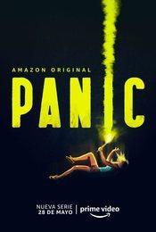 Cartel de Panic