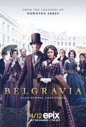 Cartel de Belgravia