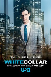 Cartel de White Collar