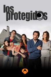 Cartel de Los protegidos
