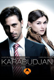 Cartel de Karabudjan