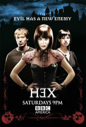 Cartel de Hex