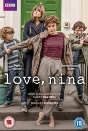 Cartel de Love, Nina