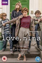 Cartel de Love, Nina