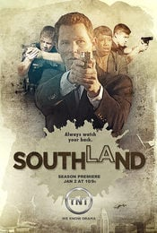 Cartel de Southland
