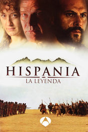 Cartel de Hispania