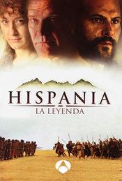 Cartel de Hispania