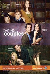 Cartel de Perfect Couples