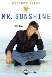 Cartel de Mr. Sunshine