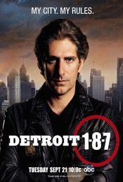Cartel de Detroit 1-8-7