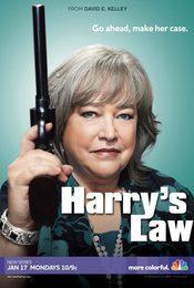 Cartel de Harry's Law