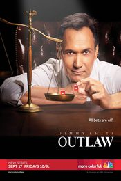 Cartel de Outlaw
