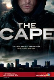 Cartel de The Cape