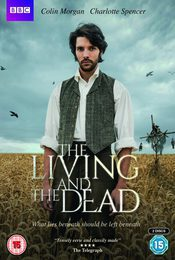 Cartel de The Living and The Dead
