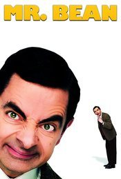 Cartel de Mr. Bean