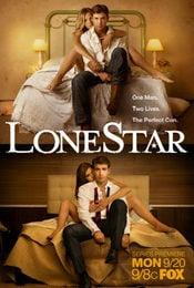 Cartel de Lone Star