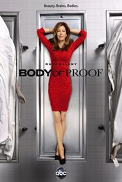 Cartel de Body of Proof