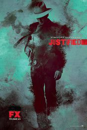 Cartel de Justified
