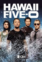 Cartel de Hawaii Five-0