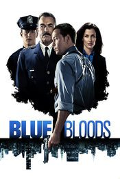 Cartel de Blue Bloods