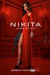 Cartel de Nikita (2010)