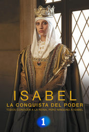 Cartel de Isabel